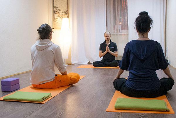 Студия йоги и саморазвития Yoga Fresh